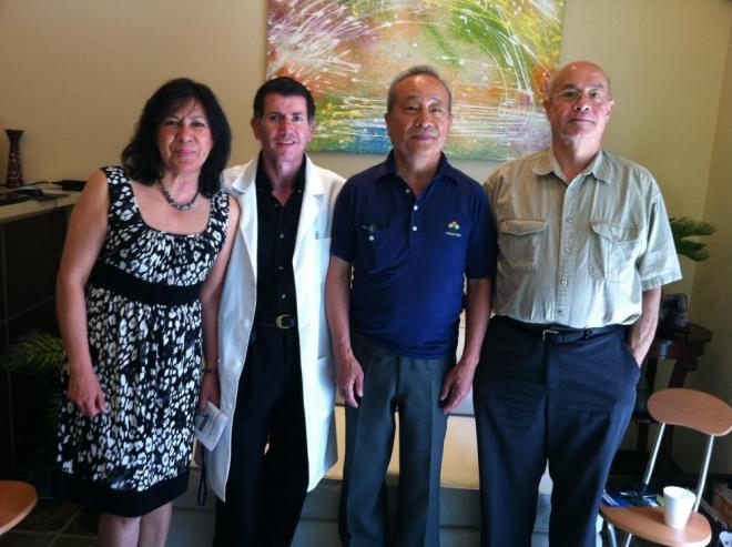 Senior Link's Independent Living Society